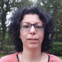 Séverine EGRON