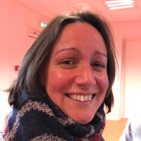 Marie-Pierre SABIN